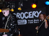 Purple Tree Live at Arlenes Grocery New York City. Photo Album.